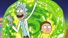 Is Rick And Morty Based On Back To The Future Movie?