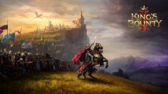 King's Bounty 2 Review – A Combination of Classic and Turn-Based RPG