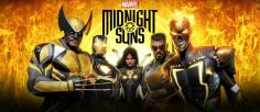 Marvel's Midnight Suns: New Footage Reveals More Gameplay Details