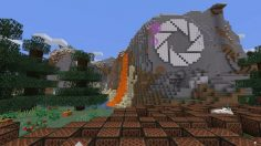 """Minecraft Player Covers Portal's """"Still Alive"""" Entirely on Note Blocks"""