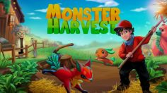 When Is the Monster Harvest Release Date and Time?