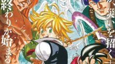 Netflix Confirms The Seven Deadly Sins Cursed By Light Release Date