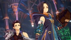 Is there a New Game Plus or Endgame in Tales of Arise?