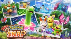 New Pokemon Snap Update Release Date, Time, New Areas