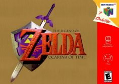 5 Nintendo 64 Games That Needs to Come to Nintendo Switch Online