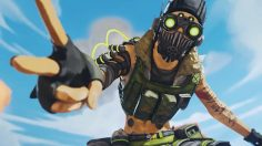 Octane Jump Pad Nerf May Affect Gameplay in Apex Legends