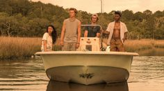 When Is Outer Banks Season 2 Release Time on Netflix?