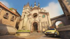 Malvento Quietly Joins Overwatch Deathmatch Mode in PTR Servers