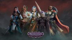 Pathfinder Wrath of the Righteous Update 1.0.1c Today – September 6, 2021