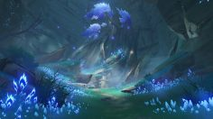 Find Your Way Through the Mist and Make an Offering at the Perches Genshin Impact 2.2