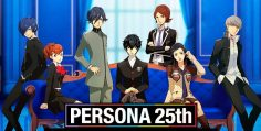 Persona 25th Anniversary Events, Concert News and Predictions