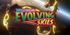 Pokemon Evolving Skies TCG – The Best and Most Expensive Cards