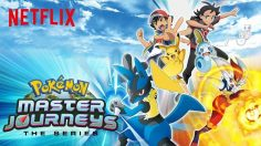 Pokemon Master Journeys The Series Release Date, Time, and How To Watch