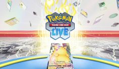 Here's Everything We Know About Pokémon Trading Card Game Live