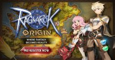 Ragnarok Origin English Cast with ProZD, LilyPichu Characters Revealed