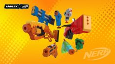 Roblox Nerf Codes – July 2021