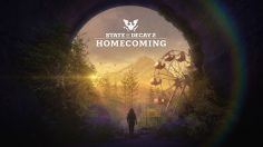 State of Decay 2 Homecoming Update – Patch Notes (Today, September 1)