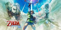 How Long Does It Take to Beat Skyward Sword HD?