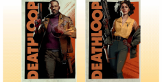 Does Deathloop Have Crossplay Between PS5 and PC?
