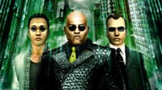 The Matrix Online Story And The Death Of Morpheus Explained