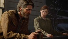 The Last of Us 2 Fan Discovers Unused Dialogue Between Joel and Ellie Discussing Her Moth Tattoo