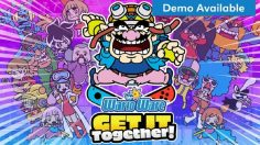 WarioWare Get It Together Release Date, Time, and Pre-Order Bonuses