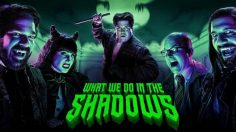 When Does 'What We Do In The Shadows' Season 3 Come Out?