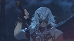 Who is Jin in Xenoblade Chronicles 2, Character Design Explained