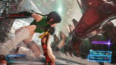 Final Fantasy 7 Remake Part 2 – Vincent, Yuffie Might Get Novels, New Interview Translated