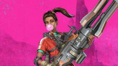 A Rampart Town Takeover Event Rumored For Apex Legends Season 10