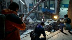Back 4 Blood: New PC Trailer Showcases 4K Resolution, Uncapped Framerate and More