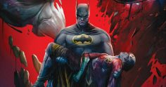 Every Choice in the Batman: Death in the Family Interactive Movie Explored