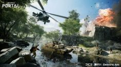 Sources: Battlefield 2042 Season Pass Content To Be The Most Extensive in Series History