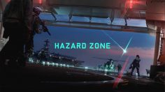 Could Hazard Zone be Free to Play in Battlefield 2042?