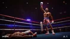 Release Time and Date For Big Rumble Boxing: Creed Champions