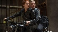 Marvel Fans Can't Get Enough of the Black Widow Blooper Reel