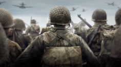 Call of Duty: Vanguard Reveal To Happen August 19th