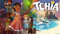Tchia Charms Audiences with PlayStation Showcase Trailer