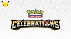 Here Is The Full Pokemon Celebrations 50 Card List With Prices