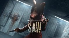Dead By Daylight Leak Suggests A Second Saw Crossover Is Coming Soon