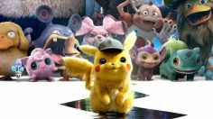 Is Netflix's Live-Action Pokemon Series Different from Detective Pikachu?