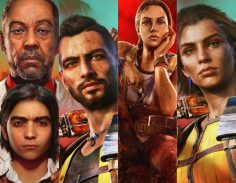 Meet the Cast of Far Cry 6 – All Voice Actors Explored
