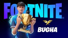 Bugha Fortnite Icon Series Skin Revealed – Release Date, Price and Tournament