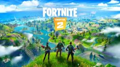 Are Epic Games Making A Fortnite Live-Action Movie?