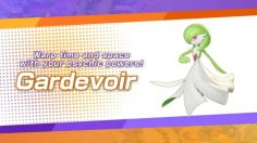 Pokemon Unite – Gardevoir Release Date, Expected Time and Role
