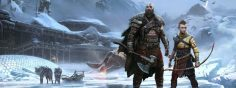 Why God of War Ragnarok's Reused Assets and Animations Is a Good Thing