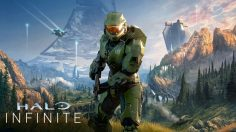 Halo Infinite Beta – Start Date, Expected Time, and How to Register