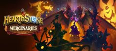 Hearthstone Mercenaries Release Date and Expected Time