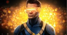 Concept Art Turns Henry Cavill Into Cyclops From X-Men