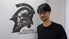 Hideo Kojima Might be Teasing Imminent Announcement Via Twitter Countdown